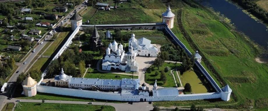 Вологда – по-настоящему древний город