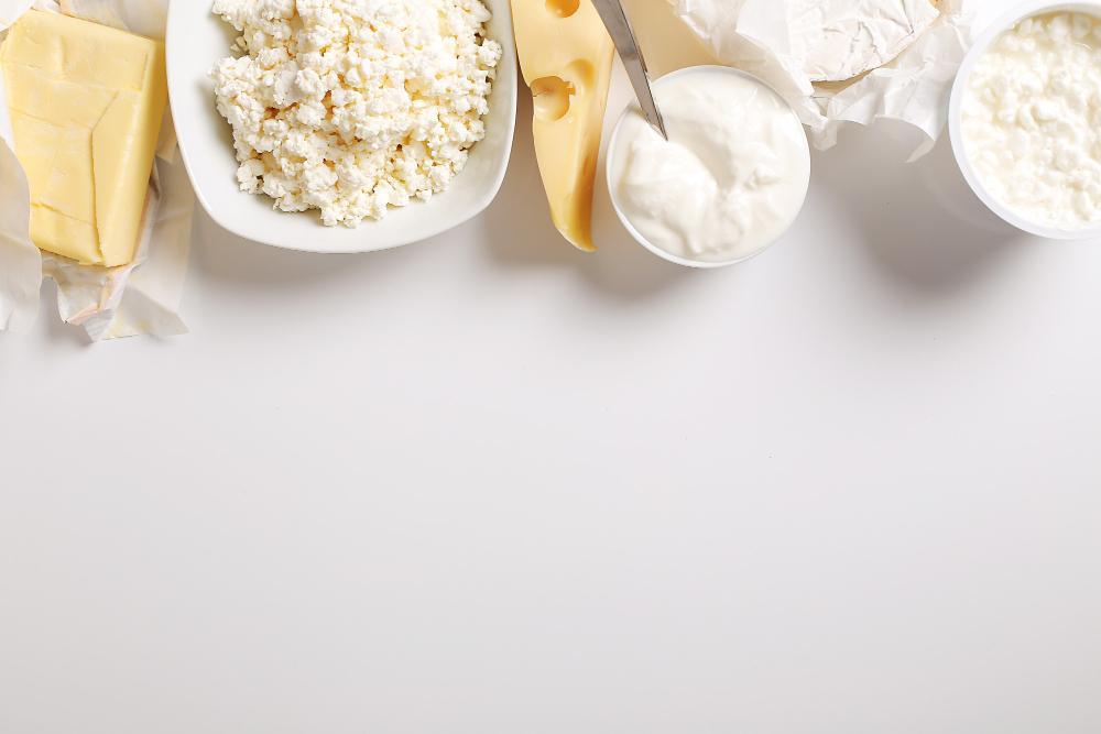 Вологодская область заняла 14-ое место по производству молочной продукции в РФ.