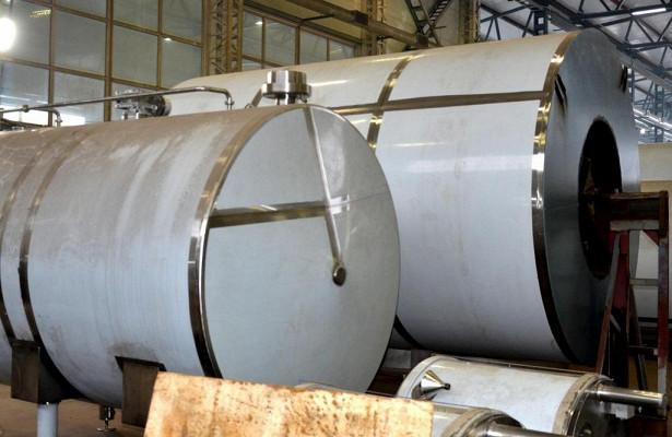 Новый цех по производству автоцистерн для молока строится на одном из предприятий Вологды