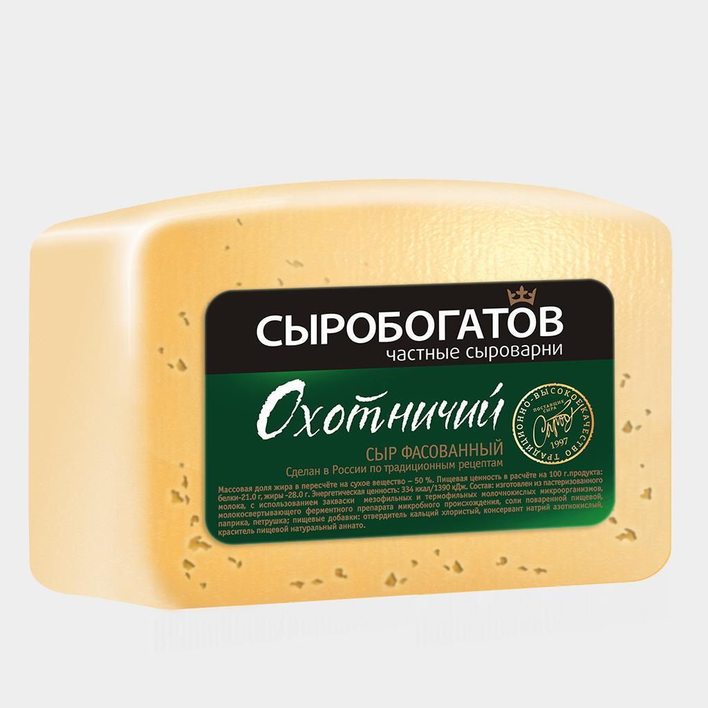 Важна ли упаковка для сыра? - Сыробогатов