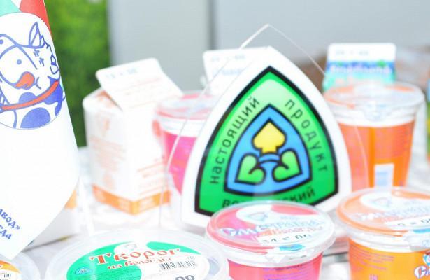Больше 3700 товаров выпускаются подбрендом «Настоящий вологодский продукт»