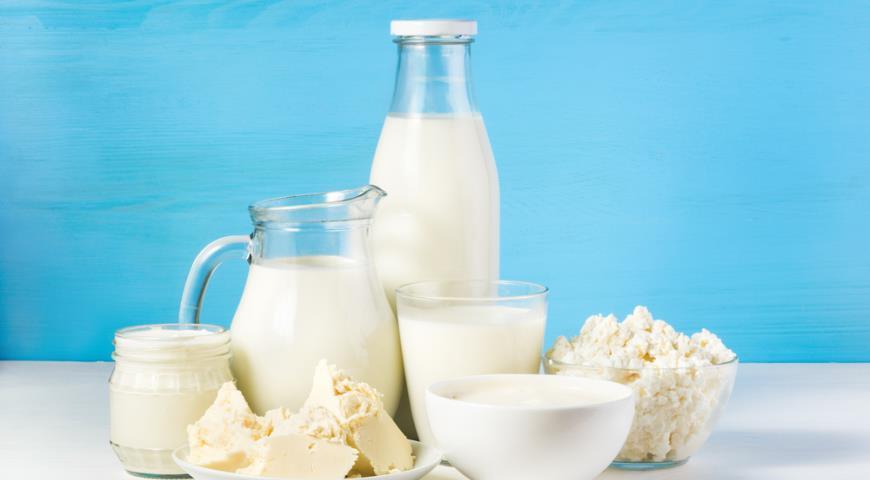 Как отличить молоко от молокосодержащего продукта?