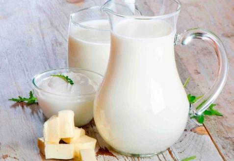 Там, где молоко качественное, медаль будет золотая