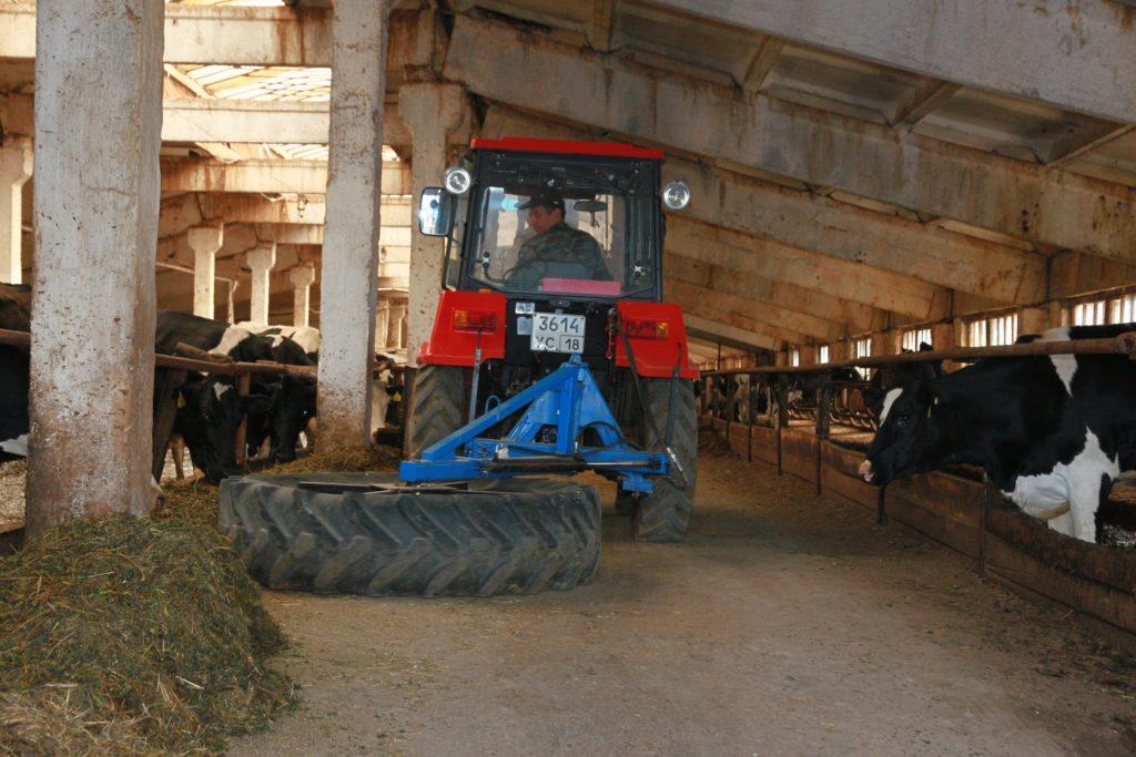 Вологодскому аграрному комплексу обещаны мощные финансовые вливания