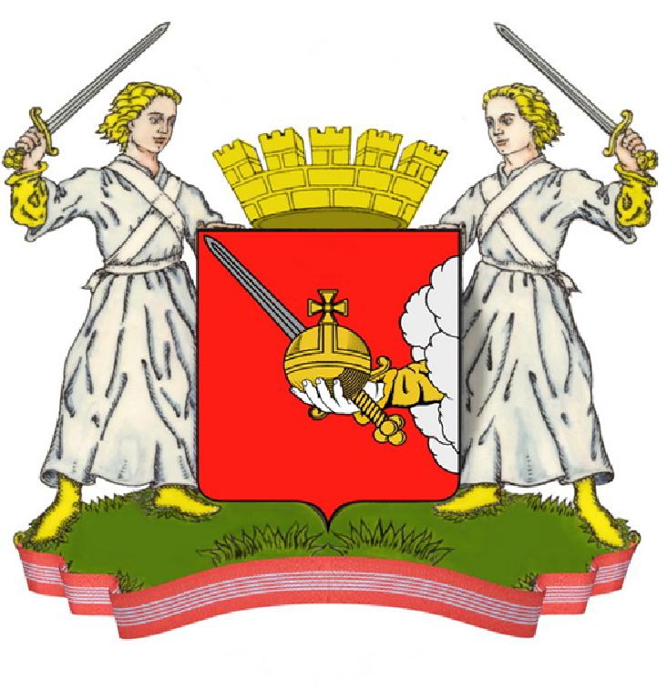Гимн, герб и флаг Вологды