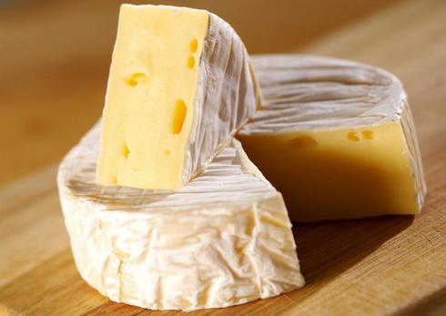 Производство натурального сыра