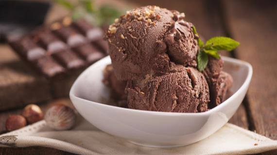 ВЧереповце впервые провели фестиваль мороженого