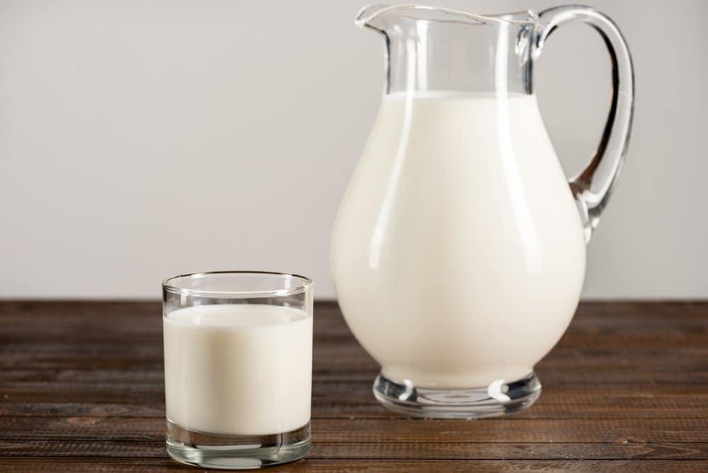 Тотьма наращивает объёмы производства молока и выпуска масла