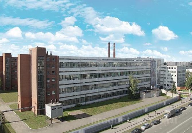 Основные отрасли промышленности Вологды