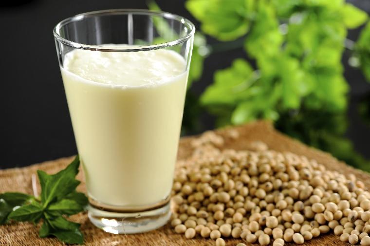 Кто изобрел газированное молоко