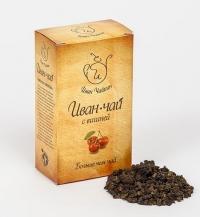 Иван-чай  с вишней