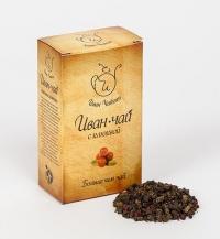 Иван-чай с клюквой