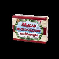Масло сливочное Шоколадное 180г.