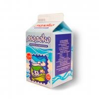 Молоко 2,5% 500мл.