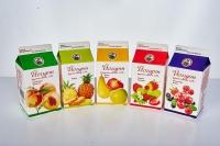 Йогурт фруктово-ягодный 1,5%