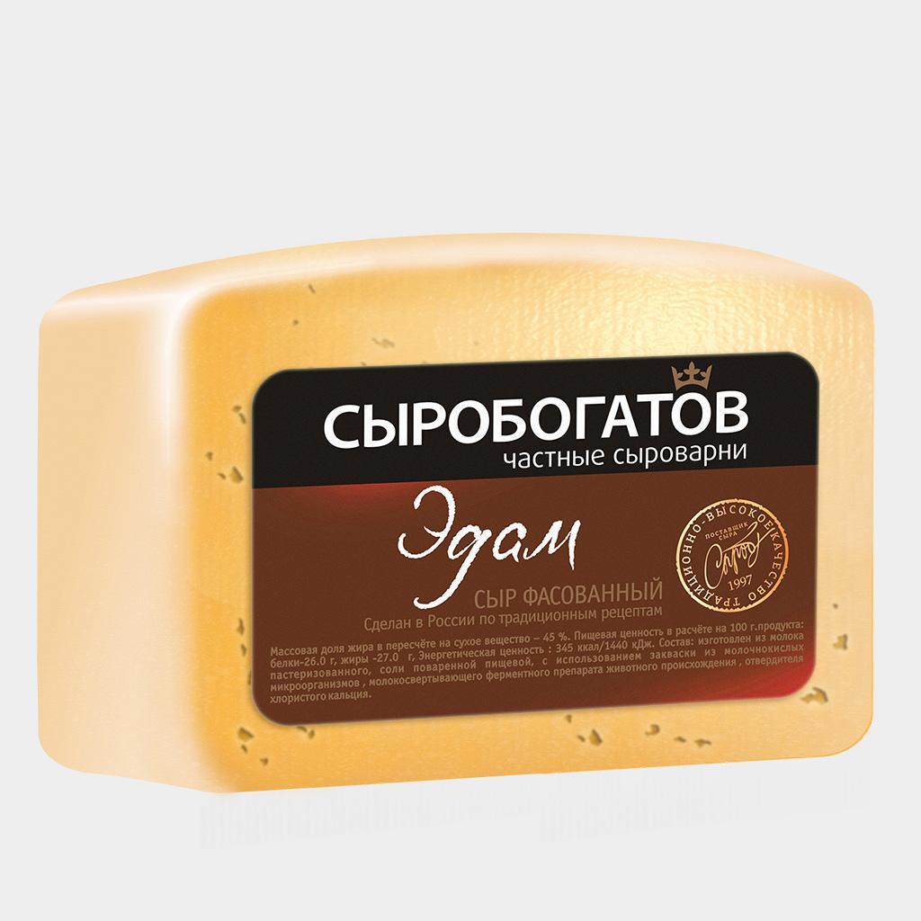 """Сыр """"Эдам"""""""